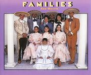 FAMILIES by Ann Morris