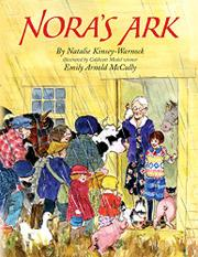 Book Cover for NORA'S ARK