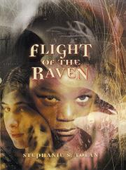 Cover art for FLIGHT OF THE RAVEN