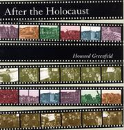 AFTER THE HOLOCAUST by Howard Greenfeld