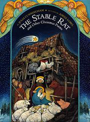 Book Cover for THE STABLE RAT