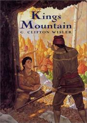 KINGS MOUNTAIN by G. Clifton Wisler