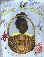 Book Cover for BEAUTY, HER BASKET