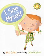 I SEE MYSELF by Vicki Cobb