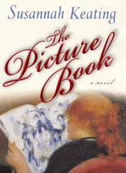 THE PICTURE BOOK by Susannah Keating