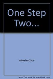 ONE STEP TWO... by Cindy Wheeler