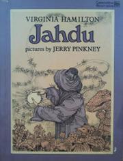 JAHDU by Virginia Hamilton