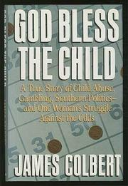 GOD BLESS THE CHILD by James Colbert