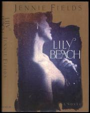 Cover art for LILY BEACH