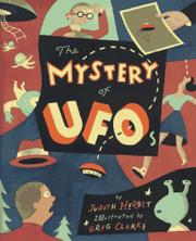 Cover art for THE MYSTERY OF UFOS