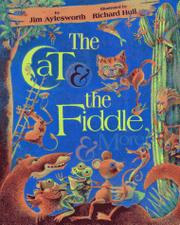 Cover art for THE CAT AND THE FIDDLE AND MORE