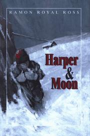 HARPER AND MOON by Ramon Royal Ross