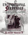 UNCONDITIONAL SURRENDER by Albert Marrin