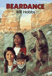 BEARDANCE by Will Hobbs