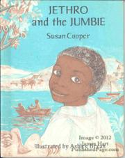 JETHRO AND THE JUMBIE by Susan Cooper