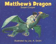 Cover art for MATTHEW'S DRAGON