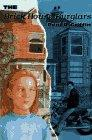 THE BRICK HOUSE BURGLARS by Peni R. Griffin