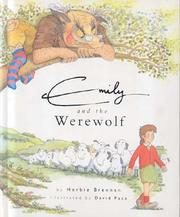 EMILY AND THE WEREWOLF by Herbie Brennan
