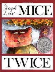 MICE TWICE by Joseph Low