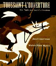 Cover art for TOUSSAINT L'OUVERTURE