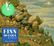 FINN McCOUL by Brian Gleeson
