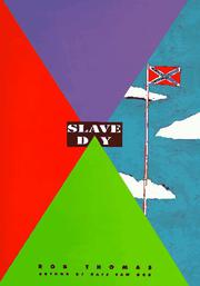Book Cover for SLAVE DAY