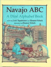 NAVAJO ABC by Luci Tapahonso