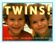 TWINS! by Elaine Scott