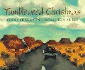 TUMBLEWEED CHRISTMAS by Alane Ferguson