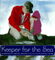 KEEPER FOR THE SEA by Kimberley Smith Brady