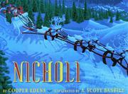 NICHOLI by Cooper Edens