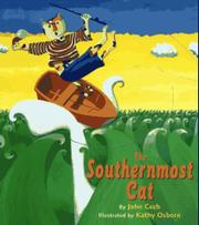 THE SOUTHERNMOST CAT by John Cech