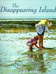 THE DISAPPEARING ISLAND by Corinne Demas