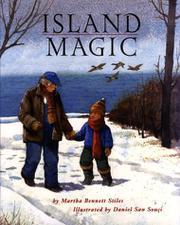 ISLAND MAGIC by Martha Bennett Stiles