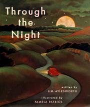 THROUGH THE NIGHT by Jim Aylesworth