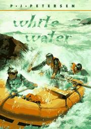 Cover art for WHITE WATER