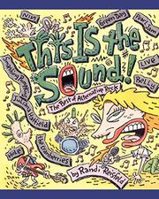 Book Cover for THIS IS THE SOUND