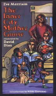 Cover art for THE INNER CITY MOTHER GOOSE