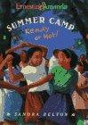 SUMMER CAMP by Sandra Belton