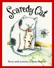 SCAREDY CAT by Joan Rankin