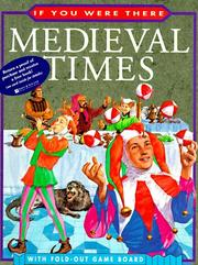 MEDIEVAL TIMES by Antony Mason