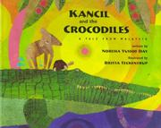 KANCIL AND THE CROCODILES by Noreha Yussof Day