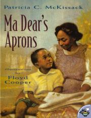 MA DEAR'S APRONS by Patricia C. McKissack