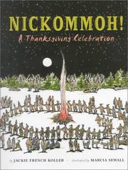 NICKOMMOH! by Jackie French Koller