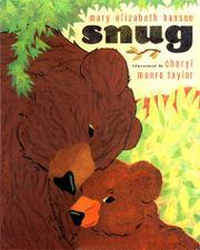 SNUG by Mary Elizabeth Hanson