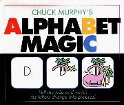 ALPHABET MAGIC by Chuck Murphy