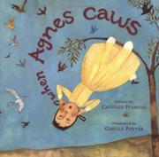 WHEN AGNES CAWS by Candace Fleming