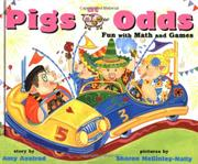 PIGS AT ODDS by Amy Axelrod