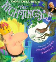 DOM DELUISE'S THE NIGHTINGALE by Dom DeLuise
