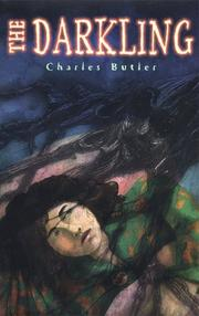 THE DARKLING by Charles Butler